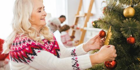 3 Tips for Safe Holiday Decorating When You Have Mobility Issues, Wisconsin Rapids, Wisconsin