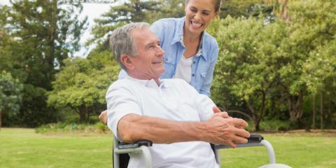 3 Mobility Equipment Options & Their Uses, Burnsville, Minnesota
