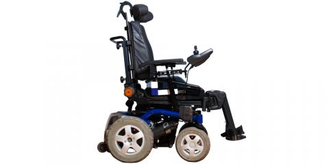 5 Common FAQs About Mobility Chairs, Henrietta, New York
