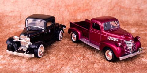 DIY Model Car Display Case in 5 Simple Steps, Jacksonville, Arkansas