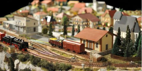 3 Tips for New Model Train Conductors , Jacksonville, Arkansas