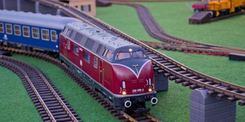 3 Common Challenges You'll Face When Building Model Trains , Jacksonville, Arkansas