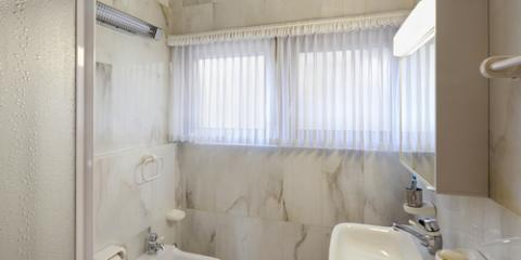 3 Types Of Windows That Are Perfect For Your Bathroom Orchard Park New York