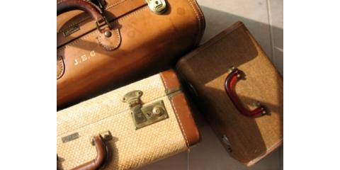 NYC's Top Leather Care Store Presents The Hottest Leather Looks ...