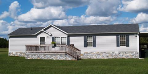 3 Differences Between Modular Homes & Manufactured Homes, Rice Lake, Wisconsin