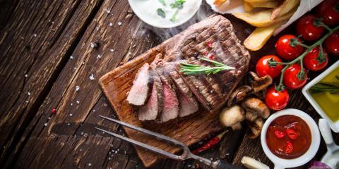 5 Tips for Eating Healthy at Denver's Favorite BBQ Restaurant, Denver, Colorado