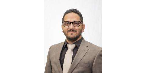 Mohammed ElBakrawy, CPA, Joins SMC, Greensboro, North Carolina