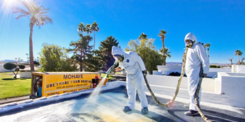 3 Tips for Choosing the Right Commercial or Residential Roofing Contractor, Lake Havasu City, Arizona