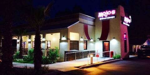 Mojos Seafood & Chicken, Restaurants, Restaurants and Food, Gulf Shores, Alabama