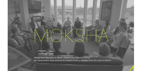 Growing Together - Team Libby and MOKSHA , Anchorage, Alaska