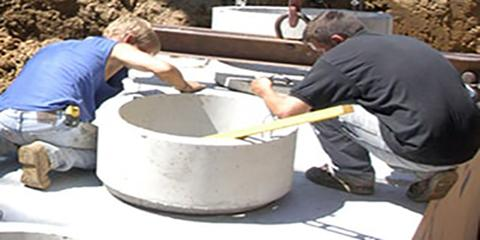 5 Things You Should Know About Your Septic Tank , Yoder, Oregon