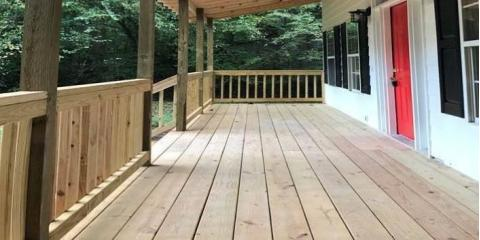 How to Defend Your Deck From Damage, Greensboro, North Carolina
