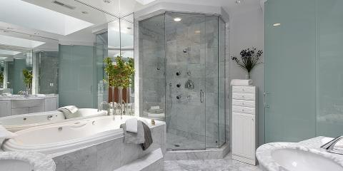 4 Tips to Prevent Mold in Your Bathroom, Anchorage, Alaska