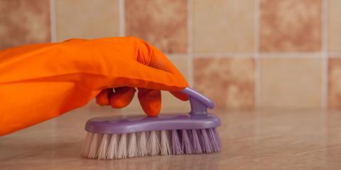 The Benefits of Using Benefect®  Disinfectants, Loveland, Ohio