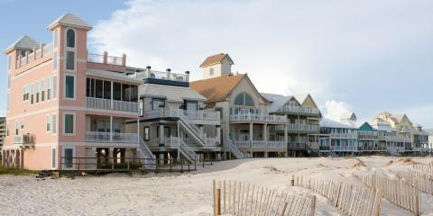 How to Handle a Mold Issue in a Vacation Home, Gulf Shores, Alabama