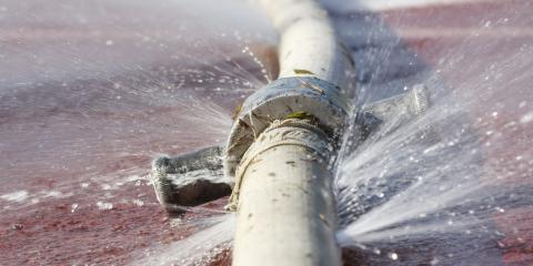 What to Expect When a Pipe Bursts in Your Home, ,