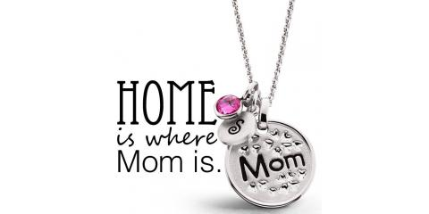 Why Jewelry Makes the Perfect Mother's Day Gift, Nyack, New York