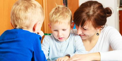 3 Things to Look Out for When Choosing a Day Care Center, Lincoln, Nebraska