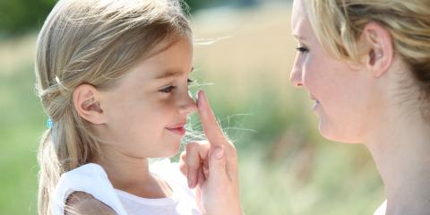 Top 5 Sun-Safety Tips for Your Kids This Summer, Chester, South Carolina