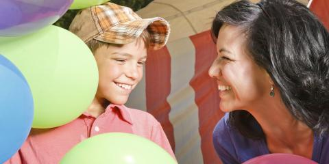 3 Steps to Planning the Perfect Birthday Party for Your Child, Henrietta, New York