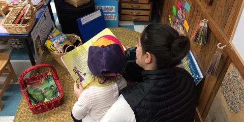 3 Benefits of Parent Involvement in Early Childhood Education, Cromwell, Connecticut