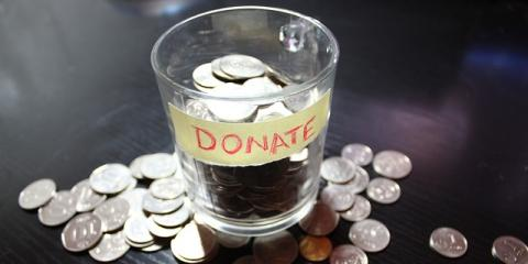 Facts about Charitable Donations, Watertown, Connecticut