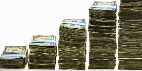 A Fresh Perspective on the Value of Money!, Abita Springs, Louisiana