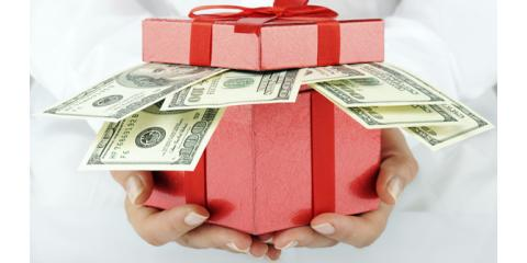 Cutting the IRS Out of Your Gifts, Chandler, Arizona