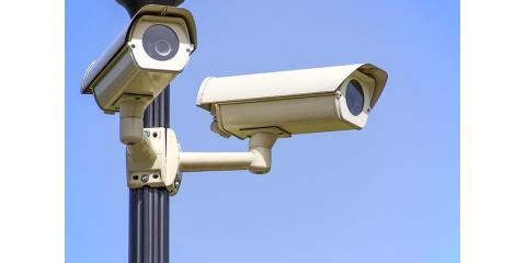Protect Your Elk City Home With a CCTV Security System, Elk City, Oklahoma