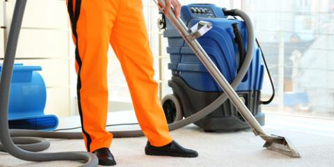 4 Deep Cleaning Services That Will Keep Your Home Spotless This Winter, Middletown, New Jersey
