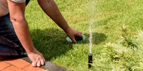 Do's & Don'ts of Lawn Irrigation, Pittsford, New York