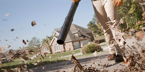 Leaf Blowers & More: 3 Essential Tools for Keeping Leaves Off Your Lawn & Driveway, Monroe, Connecticut