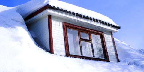 5 Roof Repair & Maintenance Tasks to Do in Winter, Monroe, Connecticut