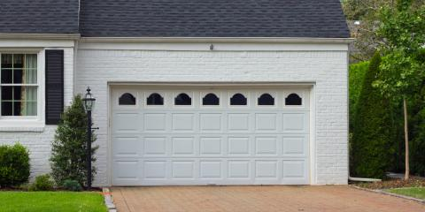 4 FAQ About Garage Door Openers, Greece, New York