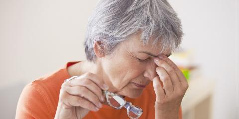 4 Tips for Reducing Eye Strain, Rochester, New York