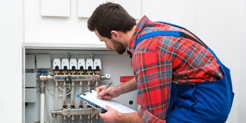 Why Routine Furnace Maintenance Matters, Ogden, New York