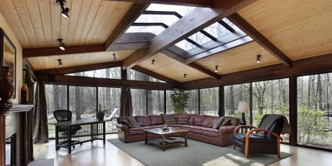 4 Reasons to Enhance Your Home With Skylights, ,