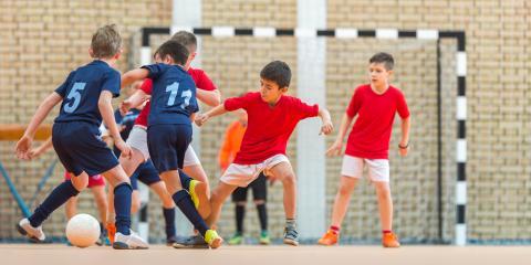 4 Common Sports Injuries in Children, Rochester, New York