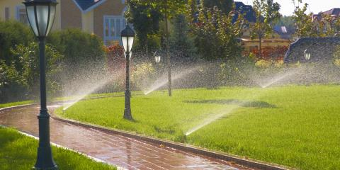 4 FAQ About Automatic Irrigation Systems, Pittsford, New York