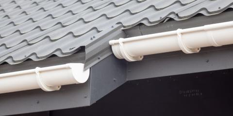 The Top 5 Gutter Cleaning Safety Tips, Monroe, Connecticut