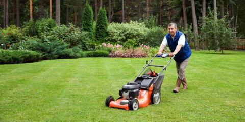 Gas Powered or Electric Lawn Mower – Which is Right for You? , Monroe, Connecticut