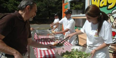 5 Points to Keep in Mind When Hosting a Food Truck, Monroe, Connecticut