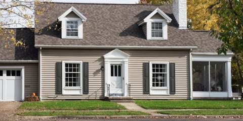 4 Benefits of Siding Installation vs. Exterior Painting, Monroe, Connecticut