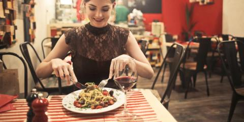 Authentic Italian Restaurant Shares 3 Tips for Dining in Italy, Monroe, New York