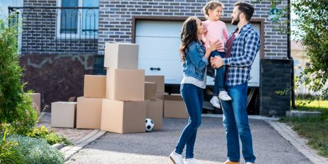 How to improve security in your new home, Monroe, Louisiana