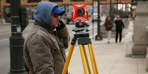 4 Reasons to Hire a Land Surveyor in Orange County, Monroe, New York