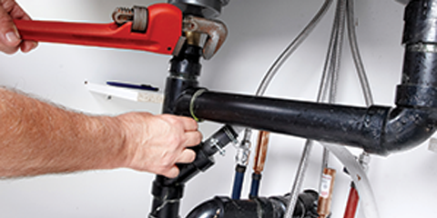 Monroe's Most Experienced Local Plumbers Will Get Your Plumbing Lines Ready for Spring, Monroe, Louisiana