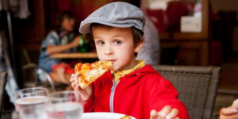 Villa Positano's Top 7 Picks for Kid-Pleasing Italian Cuisine, Monroe, New York