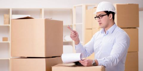 5 Reasons to Hire a Moving Company to Carry the Load for Your Relocation, Middletown, New York