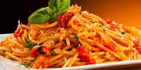 5 Reasons Villa Positano Is the Best Italian Restaurant In Town, Monroe, New York